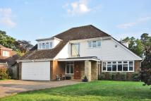 5 bedroom Detached house for sale in Fullers Wood, Croydon