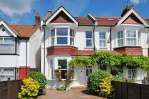 4 bedroom Terraced property in Queens Road, Wimbledon