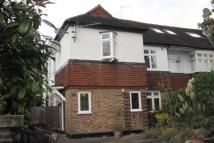 Maisonette for sale in Woodside, Wimbledon, SW19