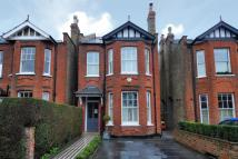 5 bedroom Detached house in Haydon Park Road...