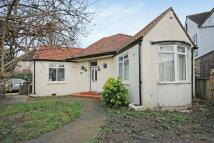 Dorset Road Bungalow for sale