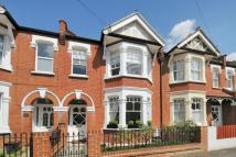 Terraced home in Boscombe Road, Wimbledon