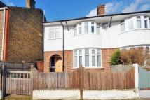 semi detached property for sale in Ethelbert Road...
