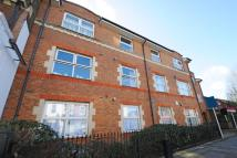 Flat in Kingston Road, Wimbledon