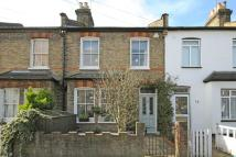 2 bed Terraced property in Nelson Road, Wimbledon