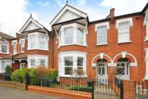 Terraced property for sale in Boscombe Road, Wimbledon