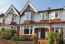 4 bed Terraced home for sale in Chatsworth Avenue...