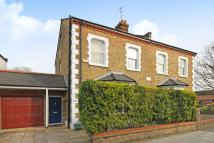 semi detached home for sale in Herbert Road, Wimbledon