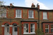 3 bedroom Terraced home in Newton Road, Wimbledon