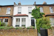 3 bed Terraced home in Victory Road, Wimbledon