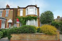 Detached home for sale in South Park Road...