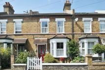 Hardy Road Terraced property for sale