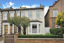 semi detached property in South Park Road...