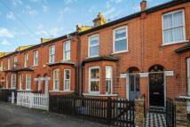 3 bedroom Terraced property in Trevor Road, Wimbledon