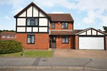 Detached home to rent in Broadwater Gardens BR6