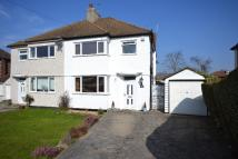 semi detached home to rent in Avalon Road Orpington BR6