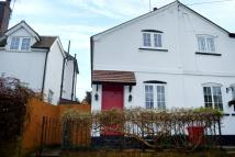 Cottage for sale in Jubilee Road Chelsfield...