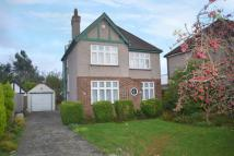 Detached home for sale in Crofton Road Orpington...