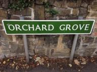 Orchard Flat to rent
