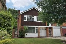 Detached property in Fairbank Avenue...
