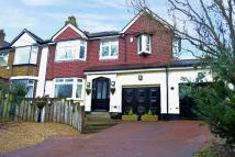 4 bed semi detached house to rent in Cudham Lane North Cudham...