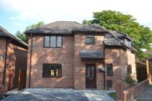 3 bed Detached property for sale in Daleside Close...