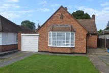 Bungalow in Rusland Avenue Orpington...