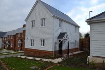 3 bedroom new house to rent in Chalk Pit Avenue...
