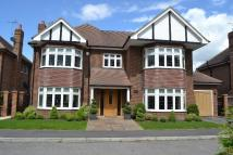 5 bed Detached home for sale in Langham Close Bromley BR2