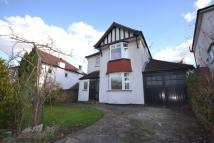 3 bedroom Detached house in Elm Grove Orpington BR6