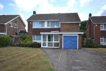 4 bed Detached home to rent in Rose Dale Orpington BR6