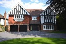 5 bed Detached house in Oxenden Wood Road...