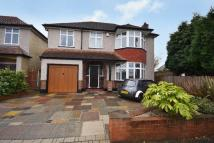 4 bedroom Detached property to rent in Darrick Wood Road BR6