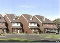 new development for sale in Three Bridges Road...