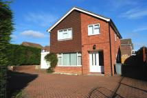 4 bedroom Detached house in Ashley Drive...