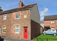 2 bedroom End of Terrace house to rent in NORTON STREET, Grantham...