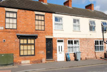 2 bedroom Terraced home to rent in MANTHORPE ROAD, Grantham...