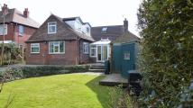 Detached Bungalow for sale in Stockport Road, Denton...