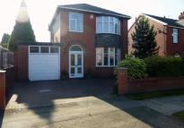 3 bedroom Detached home in Stockport Road, Denton...