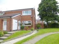 2 bed Flat for sale in The Winnows, Denton, M34