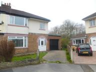 3 bed semi detached house for sale in Romford Avenue, M34