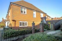 4 bed Detached home for sale in Highbank, Haywards Heath...