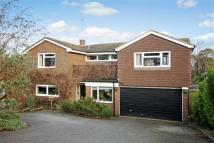 Detached home in The Ridings, Bramber...