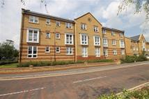 2 bed Flat for sale in Chapman Way...