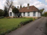 3 bedroom Detached Bungalow for sale in Ardlui, Derby Road...