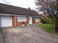 2 bed Detached Bungalow in Raymond Close...