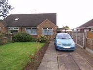 Semi-Detached Bungalow in Sutton Road...