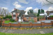 GOLDTHORN PARK Detached property for sale