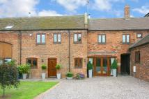 property for sale in STRETTON, NEAR BREWOOD. Watling Street.