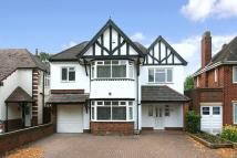 5 bed Detached property for sale in GOLDTHORN PARK...